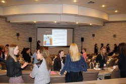 Women Dermatologic Society Leadership Forum